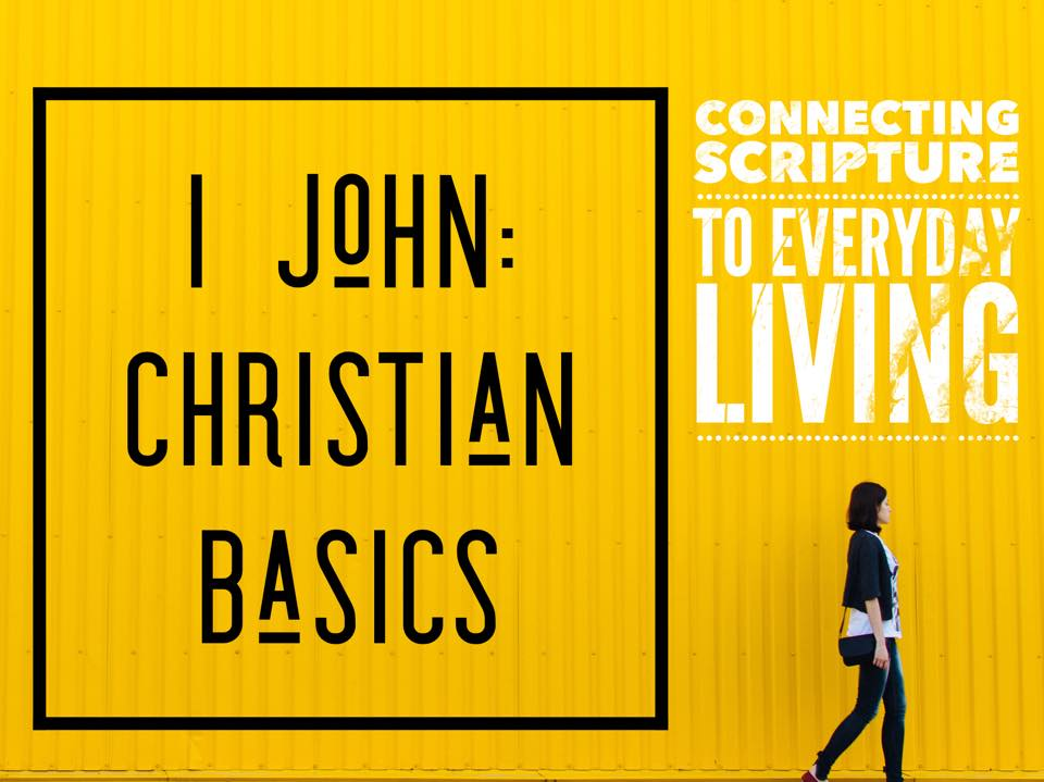 Christian Basics: TRUE Matters